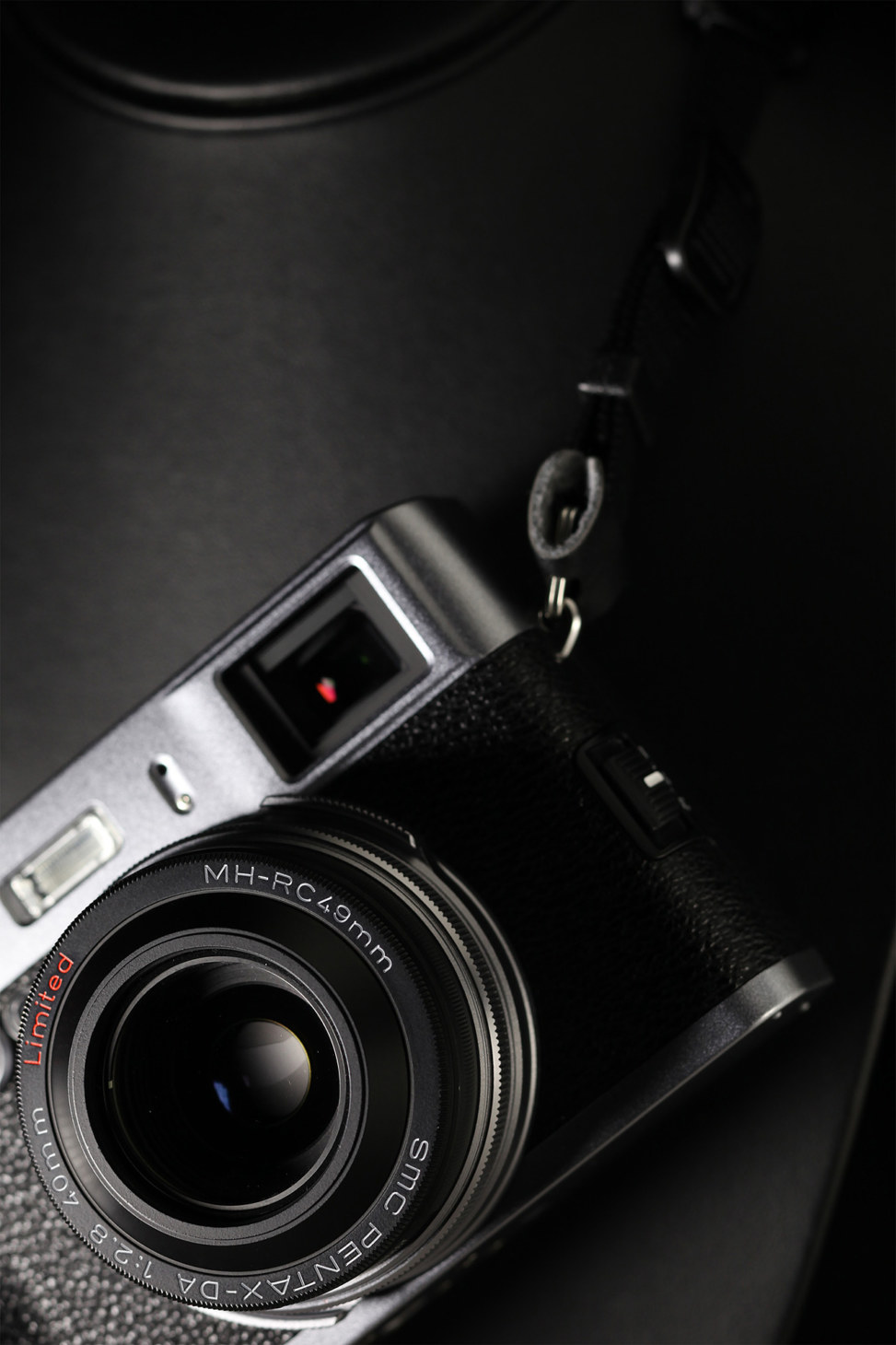 X100+MH-RC49