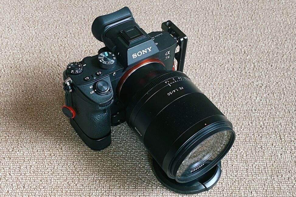 α7III + Planar T* FE 50mm F1.4 ZA