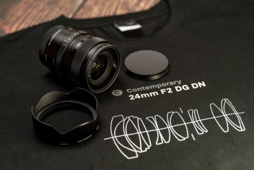 SIGMA 24mm F2 DG DN